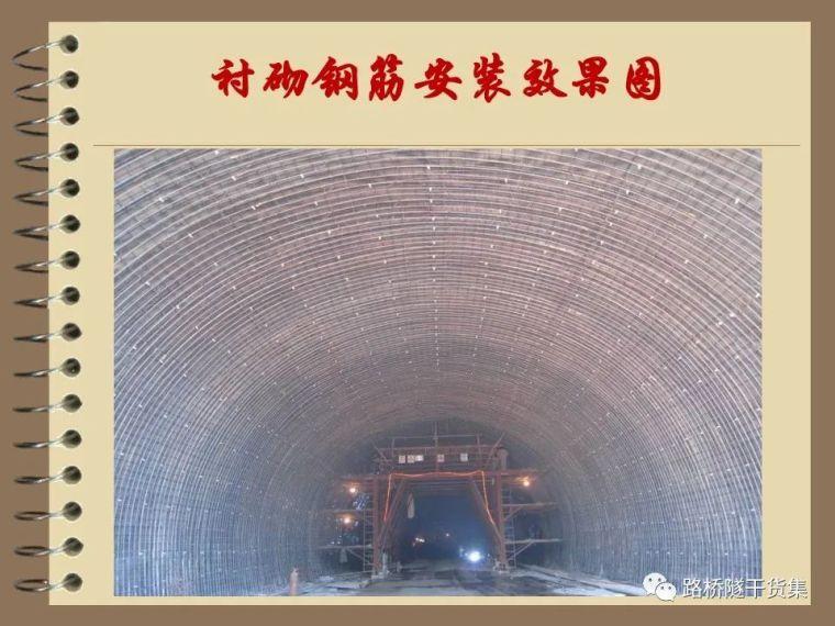 收藏!隧道工程标准化施工质量过程控制_61