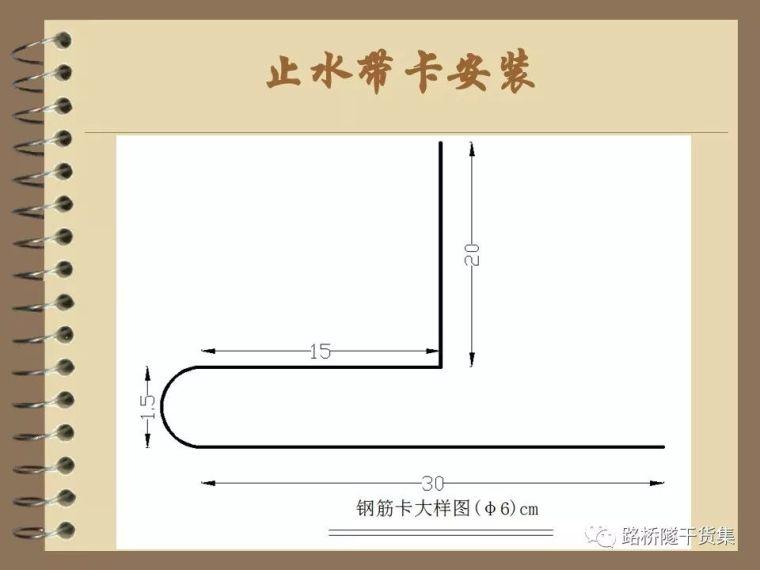 收藏!隧道工程标准化施工质量过程控制_70