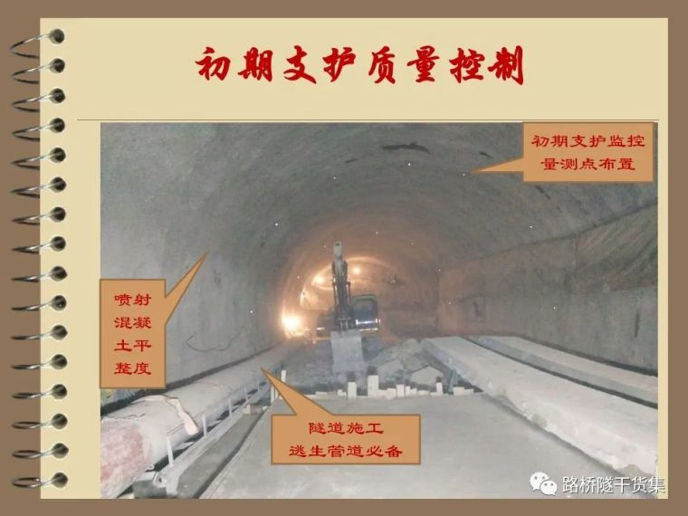 收藏!隧道工程标准化施工质量过程控制_30