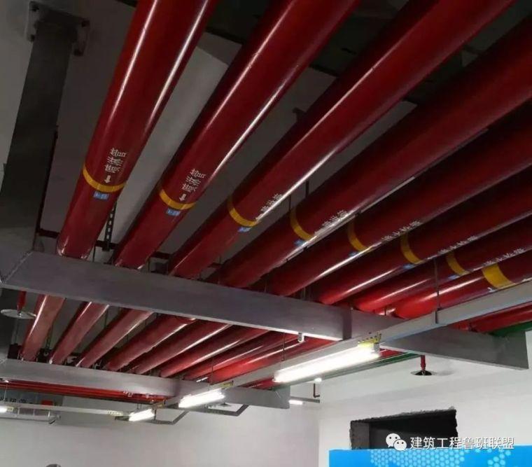 汇总18套机电安装施工组织设计方案_5