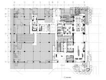 [南京]景枫万豪酒店装修工程项目全套施工图