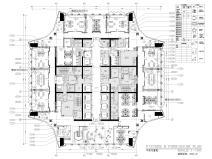 [深圳]平安金融中心109F~112F内装施工图