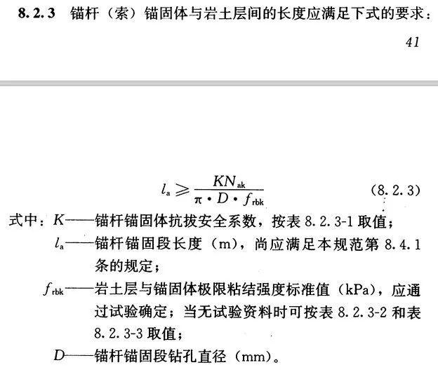 高效经济的抗浮设计技术——抗拔锚杆_6