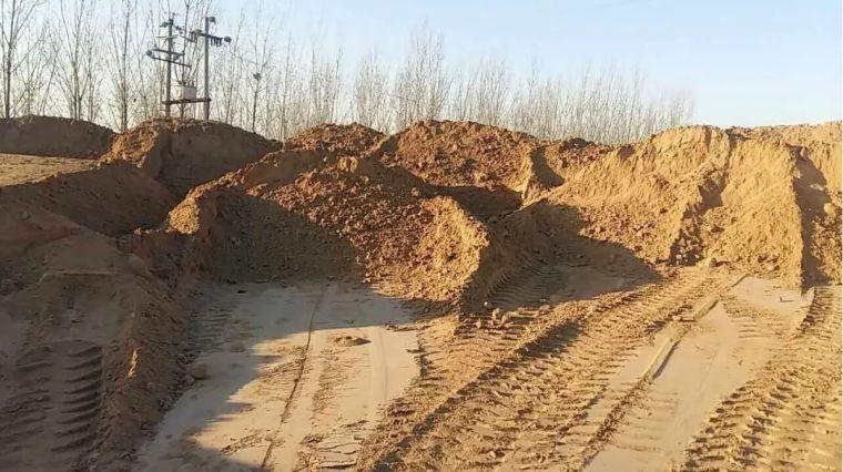 湿陷性黄土地区地基常规处理方法_3