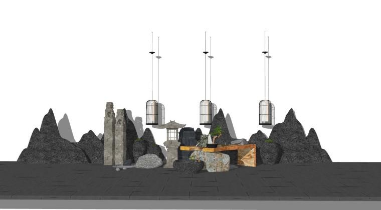 新中式小品SU模型(20组)-微信图片_20200727173040