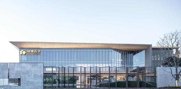 云南知名企业巫家坝壹号示范区建筑模型设计 (2)