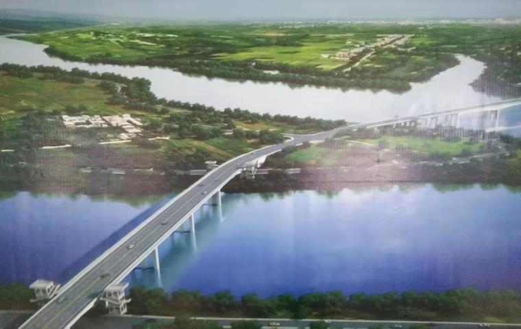 桥梁承台工程专项施工方案资料下载-[广西]桥梁承台钢板桩围堰专项施工方案2019