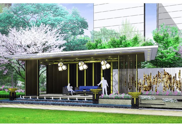 [江苏]杭州高档现代风居住区景观深化设计-微信图片_202007301514477