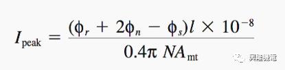 变压器何时出现励磁涌流?_6