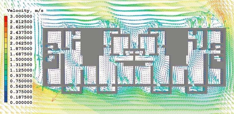 装配式与被动房能融合吗?看看这个示范工程_21