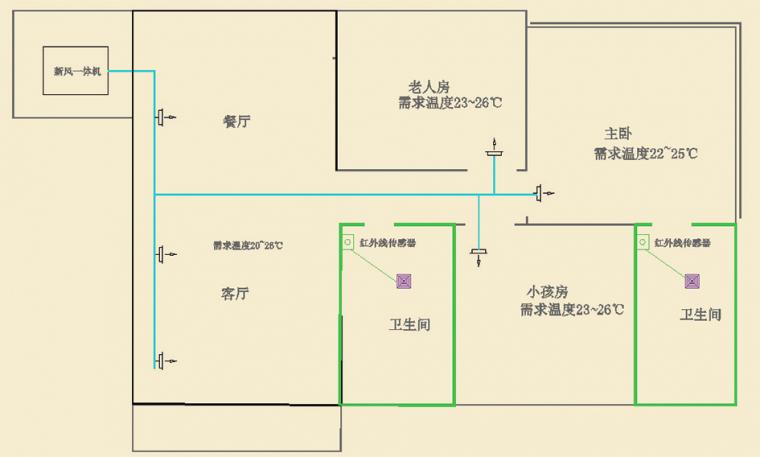 装配式与被动房能融合吗?看看这个示范工程_23