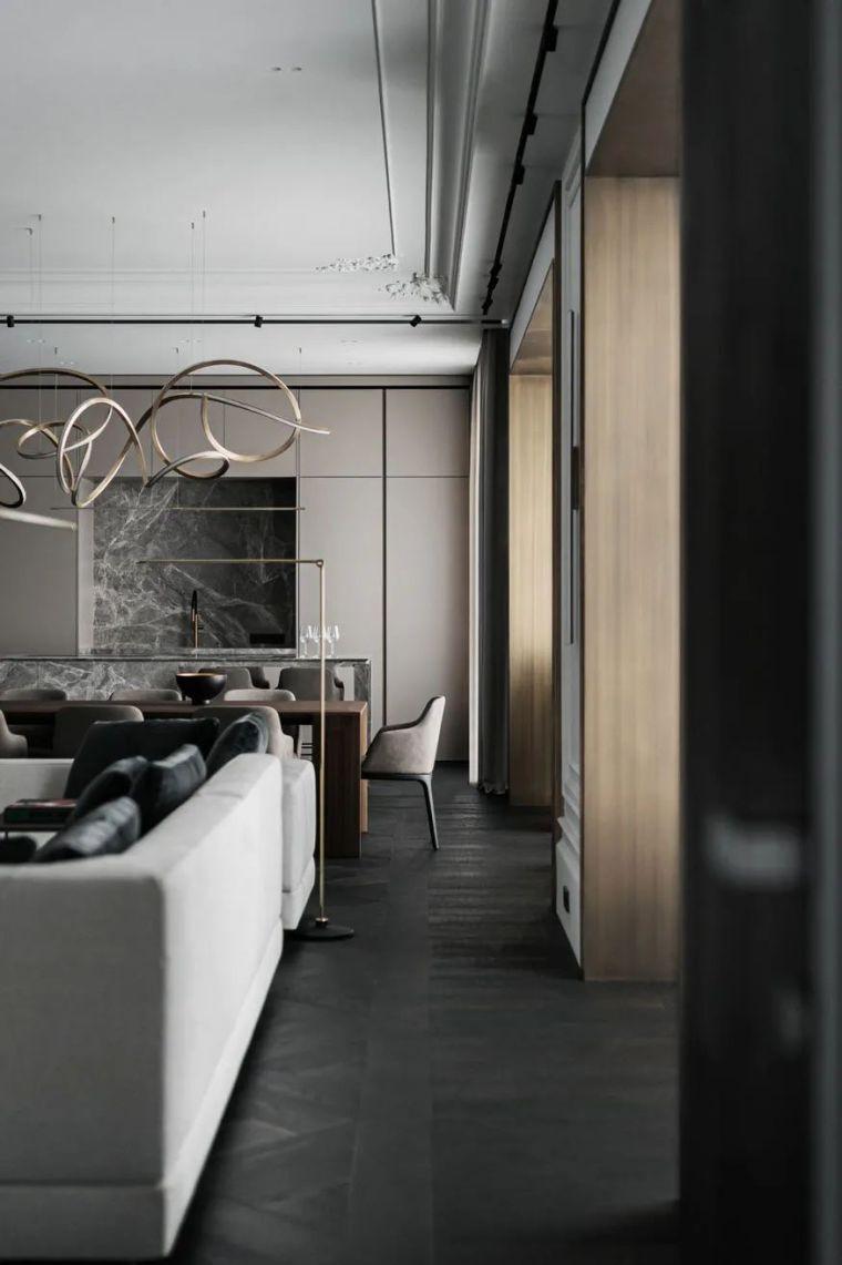 现代轻奢风的顶级豪宅-5d5d94719a86dce794deb5ddd860ee53