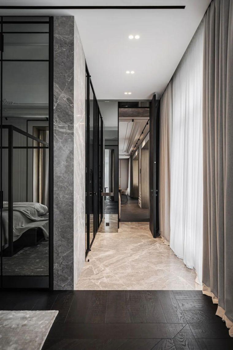 现代轻奢风的顶级豪宅-c81301711d36eaec75cee1f2015089fe