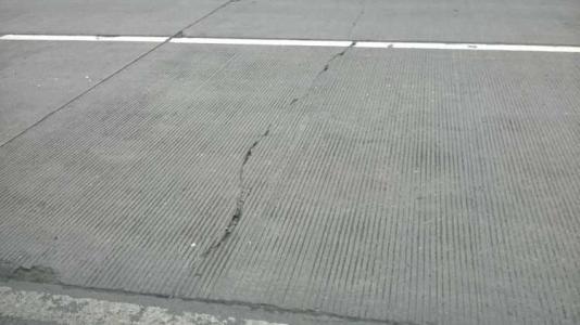 水泥混凝土面层施工之配筋设计讲解-混凝土面层