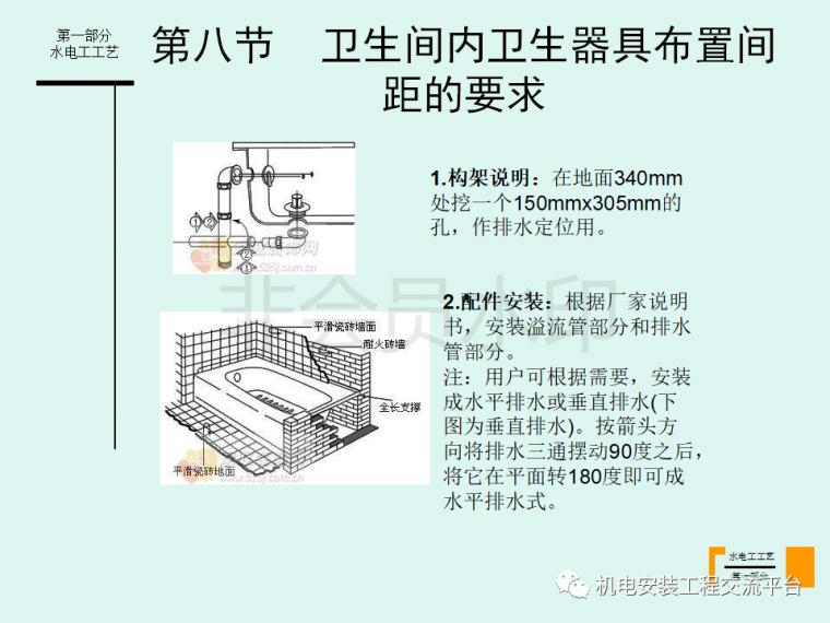 家装水电经典工艺讲解-105页PPT免费下载_41