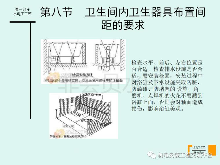 家装水电经典工艺讲解-105页PPT免费下载_43