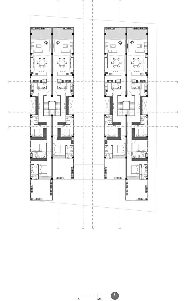 墨西哥高层复式公寓-planta_nivel__1