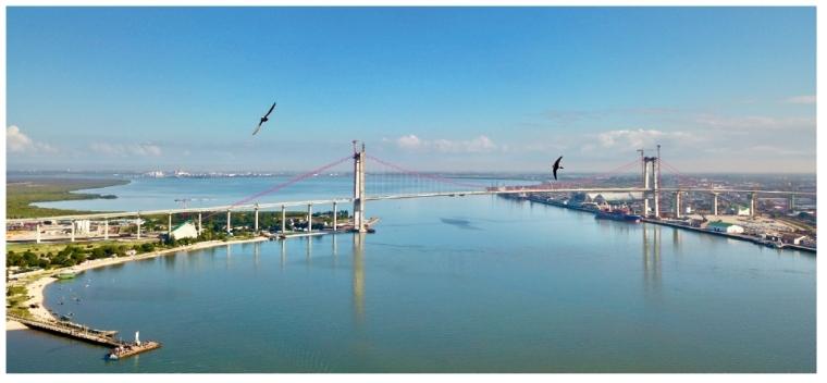 莫桑比克Maputo(马普托)大桥的关键技术_1