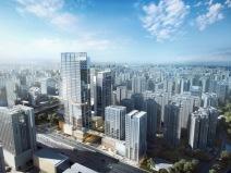 17层剪力墙结构住宅楼项目施工组织设计