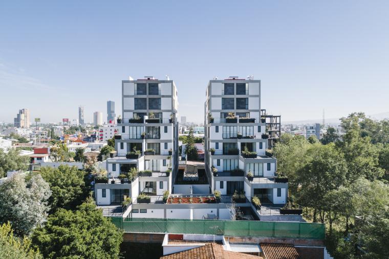 墨西哥高层复式公寓-terrazas_tadeo_-_17