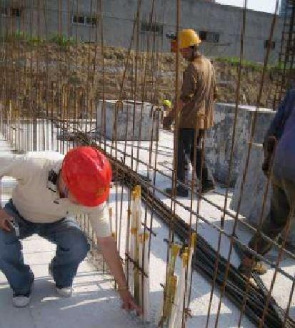 安装预埋工程技术质量标准交底_22