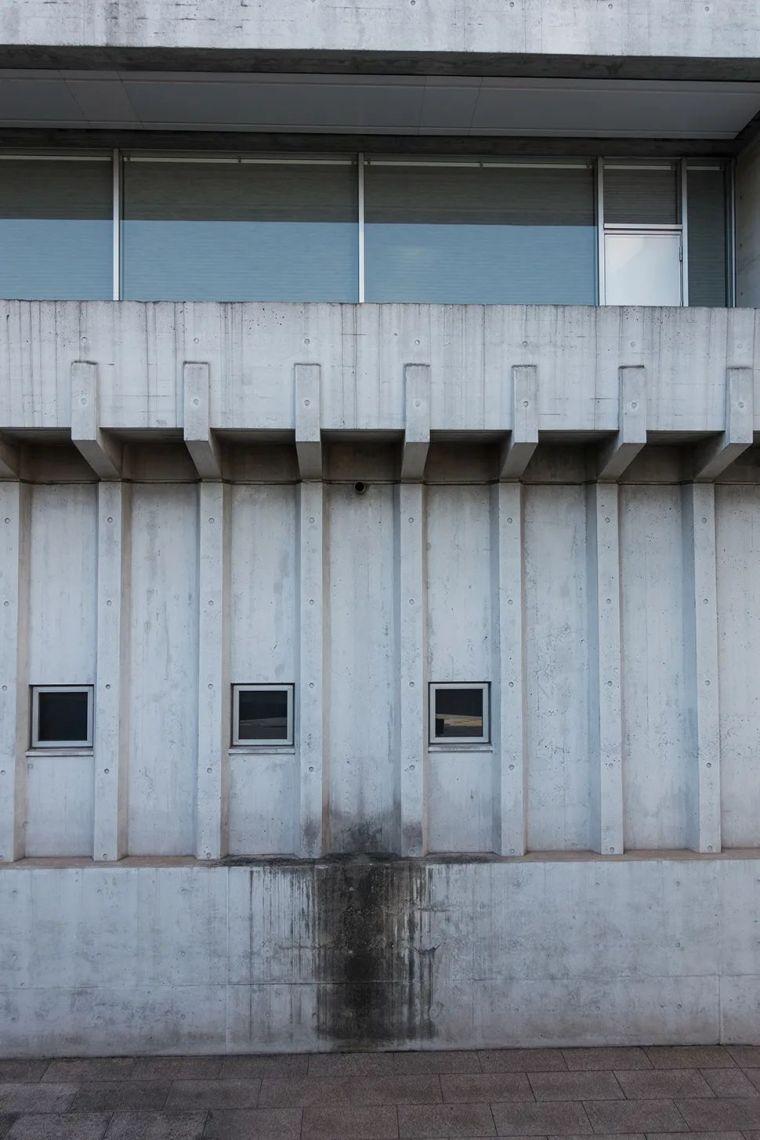 ArataIsozaki丨反建筑史才是真正的建筑史_10