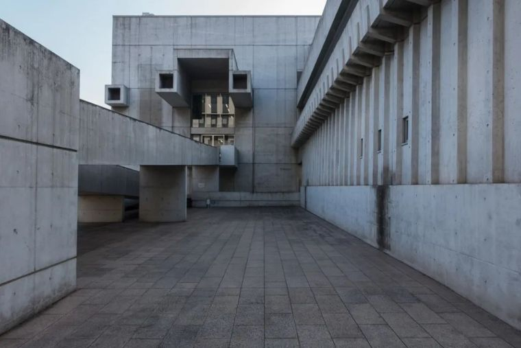 ArataIsozaki丨反建筑史才是真正的建筑史_8