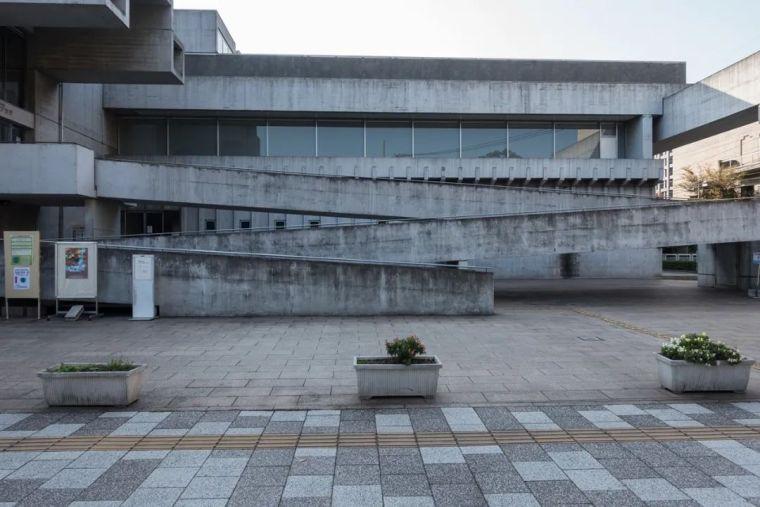 ArataIsozaki丨反建筑史才是真正的建筑史_11