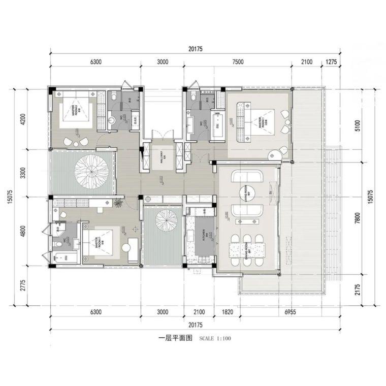 """宋卫平的现代桃花源,全新的""""玻璃盒子""""_45"""