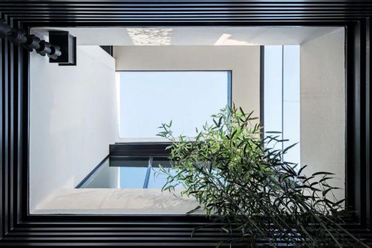 """宋卫平的现代桃花源,全新的""""玻璃盒子""""_50"""