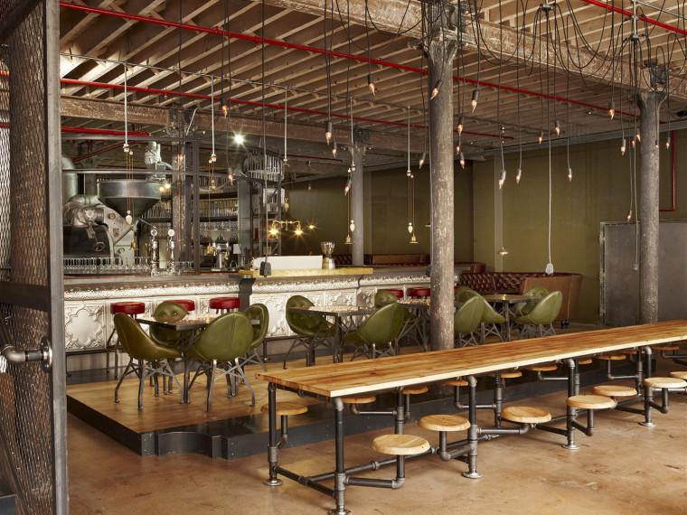 南非Truth咖啡馆和办公总部-00