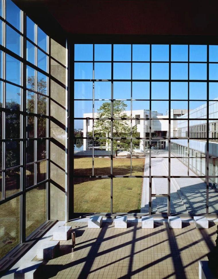 ArataIsozaki丨反建筑史才是真正的建筑史_19