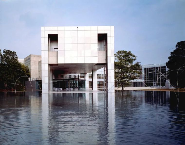 ArataIsozaki丨反建筑史才是真正的建筑史_18