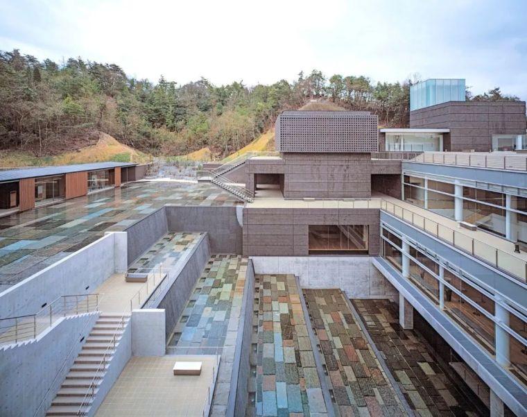 ArataIsozaki丨反建筑史才是真正的建筑史_22