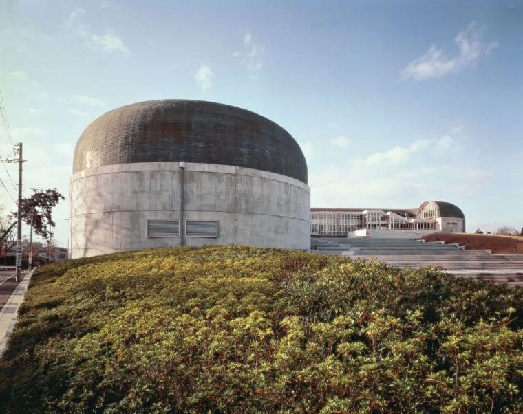 ArataIsozaki丨反建筑史才是真正的建筑史_21