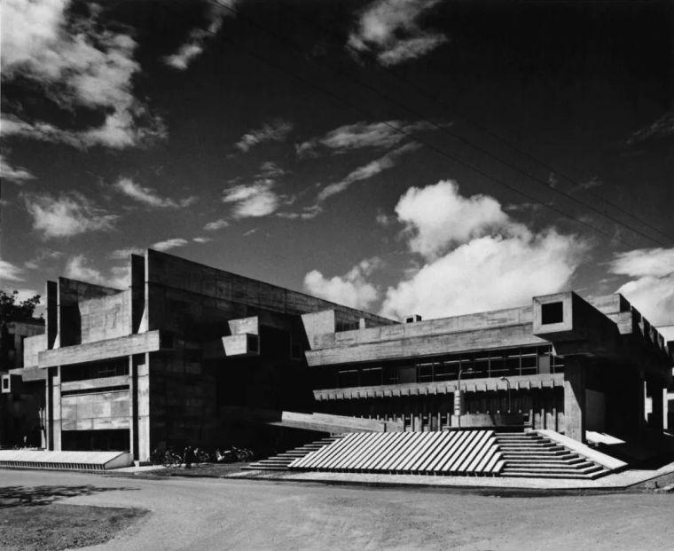ArataIsozaki丨反建筑史才是真正的建筑史_5