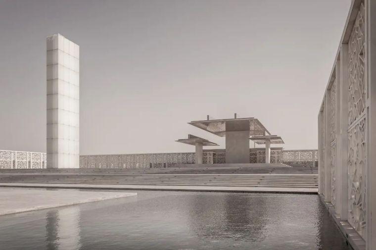 ArataIsozaki丨反建筑史才是真正的建筑史_31