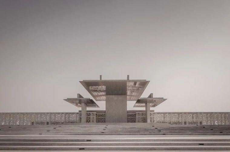 ArataIsozaki丨反建筑史才是真正的建筑史_32
