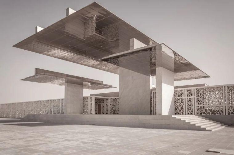 ArataIsozaki丨反建筑史才是真正的建筑史_33
