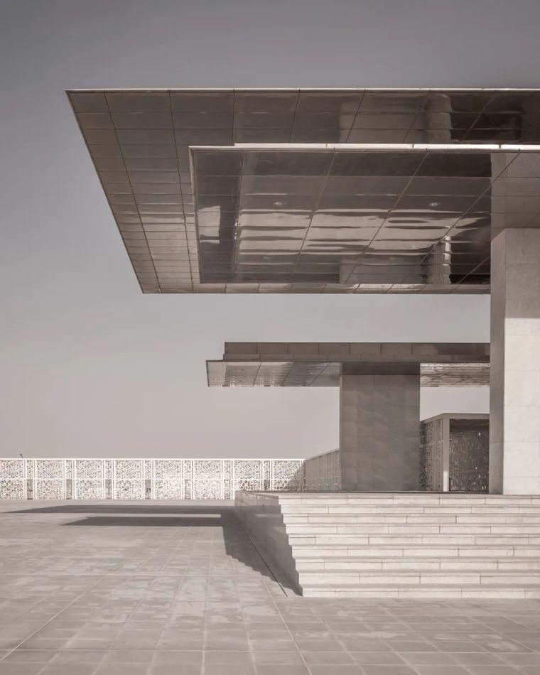 ArataIsozaki丨反建筑史才是真正的建筑史_34