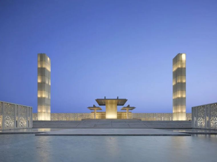 ArataIsozaki丨反建筑史才是真正的建筑史_42