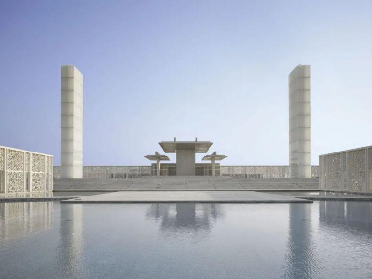 ArataIsozaki丨反建筑史才是真正的建筑史_39