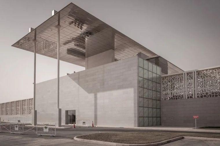 ArataIsozaki丨反建筑史才是真正的建筑史_37