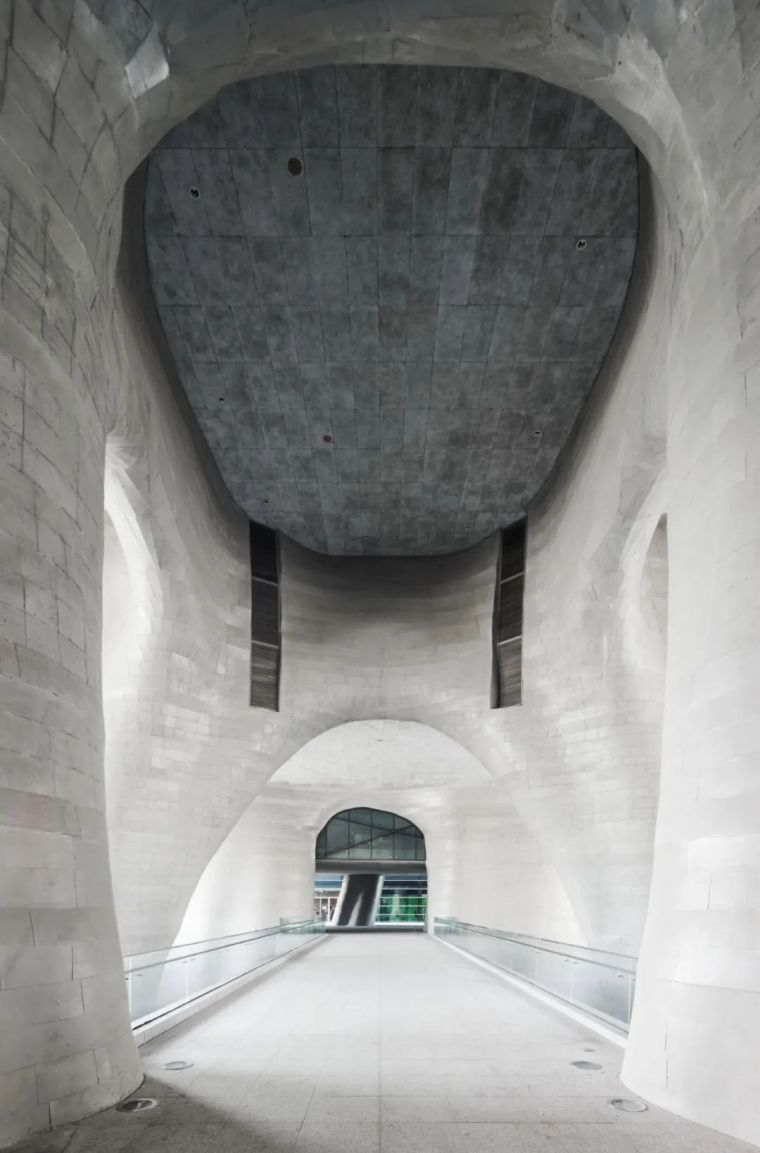 ArataIsozaki丨反建筑史才是真正的建筑史_49