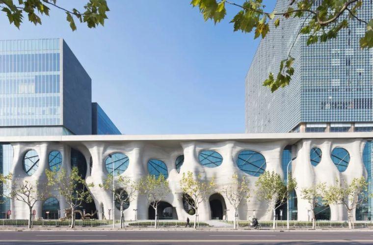 ArataIsozaki丨反建筑史才是真正的建筑史_44