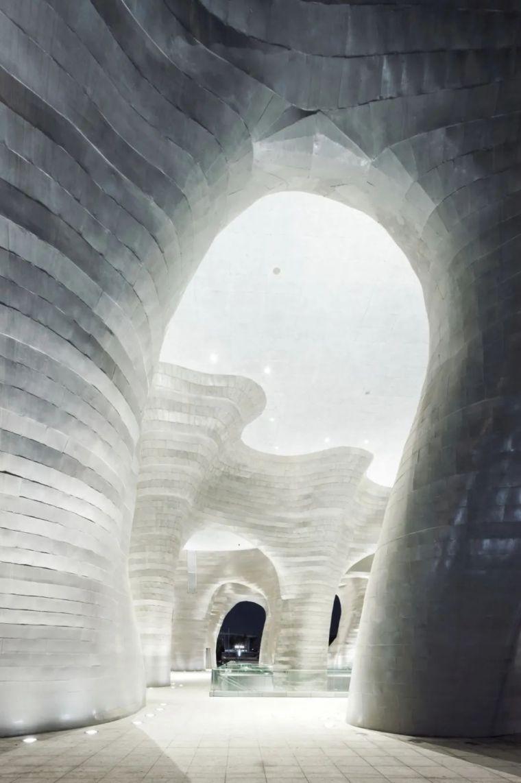 ArataIsozaki丨反建筑史才是真正的建筑史_46