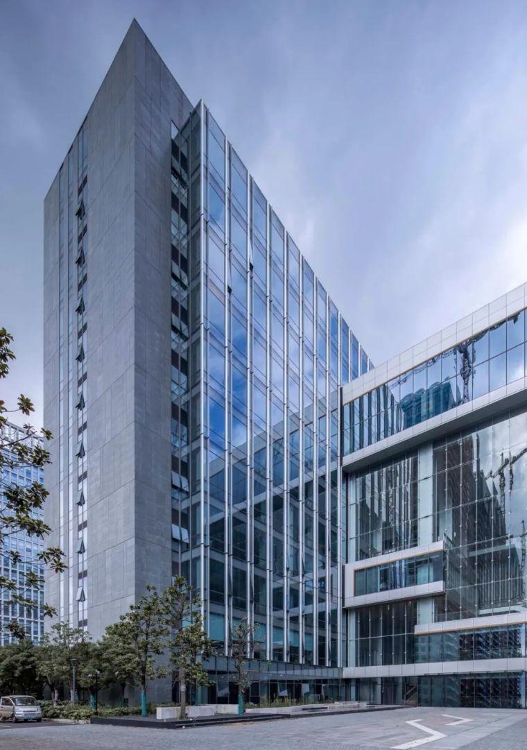 全球最大的路由器制造商(TP-LINK)办公建筑_7