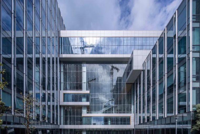 全球最大的路由器制造商(TP-LINK)办公建筑_9
