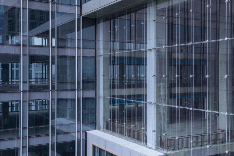 全球最大的路由器制造商(TP-LINK)办公建筑_10