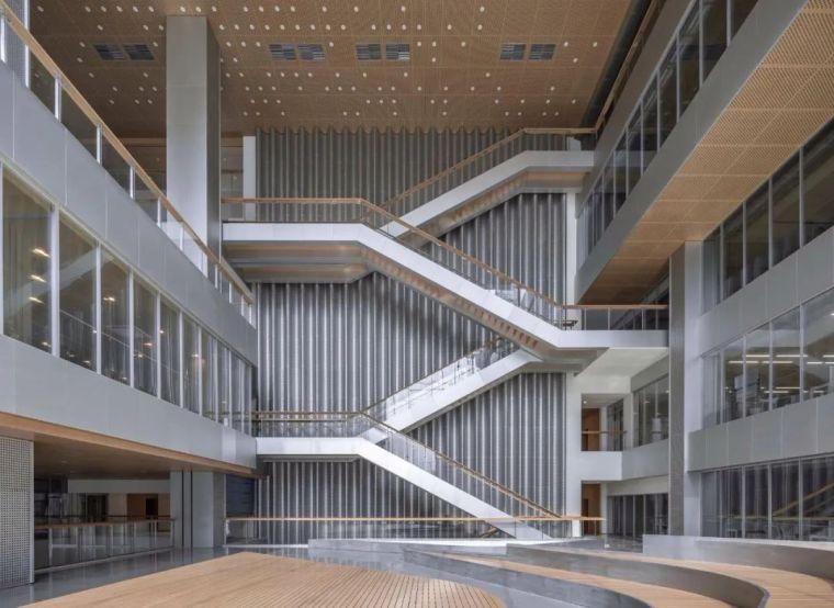 全球最大的路由器制造商(TP-LINK)办公建筑_13